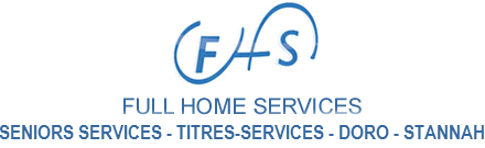 Full Home Services
